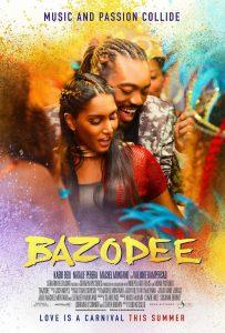 """Affiche du film """"Bazodee"""""""