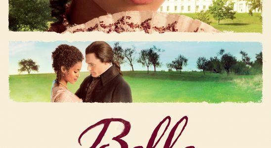 "Affiche du film ""Belle"""