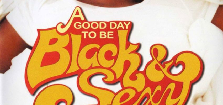 """Affiche du film """"A Good Day to Be Black & Sexy"""""""