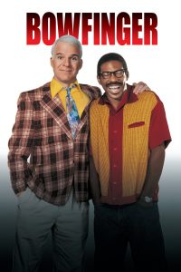 "Affiche du film ""Bowfinger, roi d'Hollywood"""