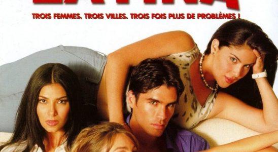 "Affiche du film ""Bomba Latina"""