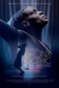 """Affiche du film """"Bronx Gothic"""""""