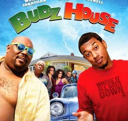 "Affiche du film ""Budz House"""