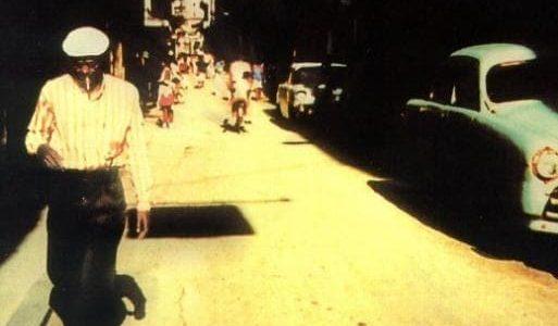 "Affiche du film ""Buena Vista Social Club"""