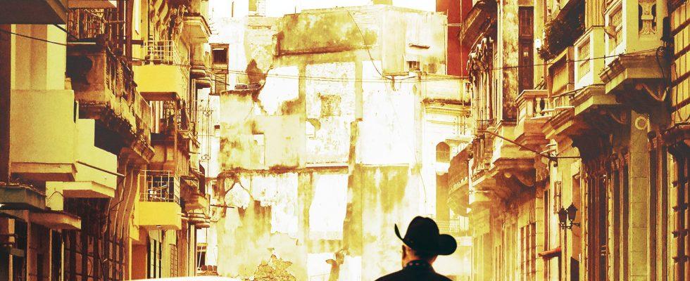 """Affiche du film """"Buena Vista Social Club: Adios"""""""