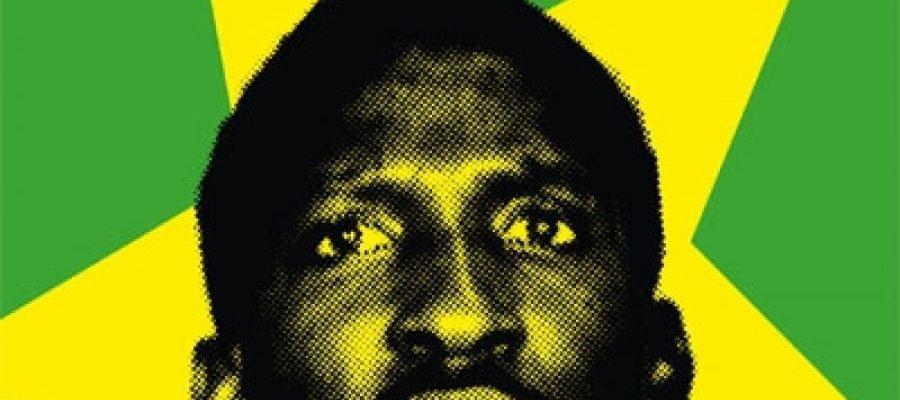 "Affiche du film ""Capitaine Thomas Sankara"""