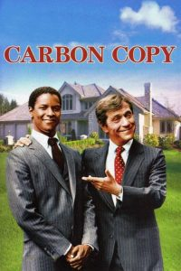 "Affiche du film ""Carbon Copy"""