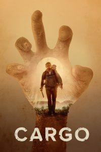 """Affiche du film """"Cargo"""""""
