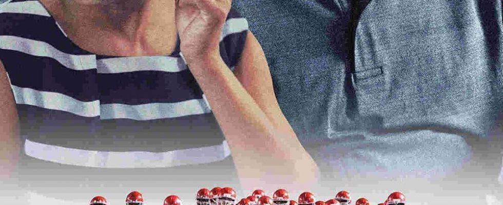"Affiche du film ""Carter High"""