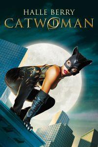 """Affiche du film """"Catwoman"""""""