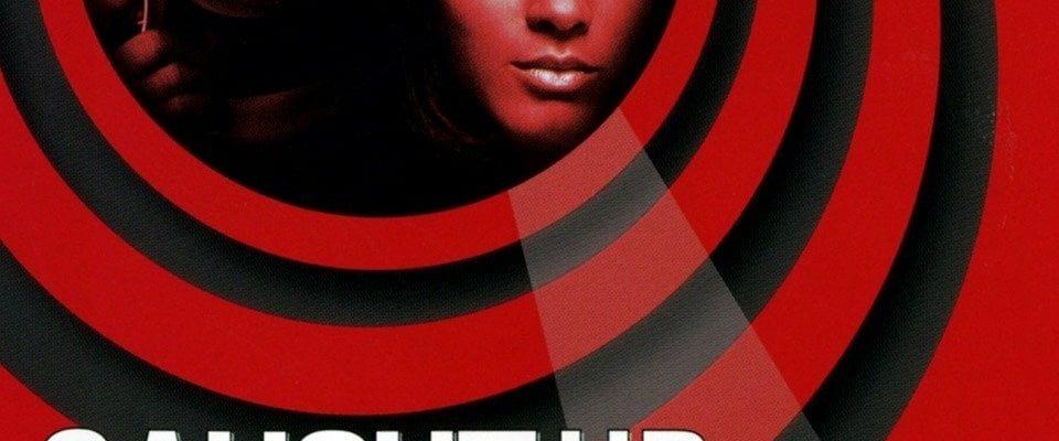 """Affiche du film """"Caught Up"""""""