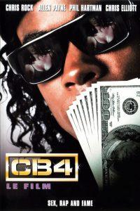 "Affiche du film ""CB4"""