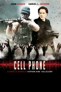 "Affiche du film ""Cell Phone"""