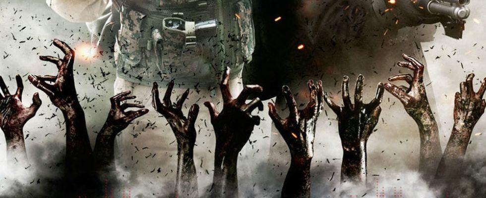 "Affiche du film ""Cell Phone"""