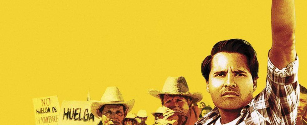 """Affiche du film """"Cesar Chavez"""""""