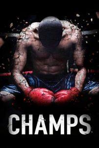 """Affiche du film """"Champs"""""""