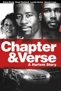 "Affiche du film ""Chapter & Verse"""