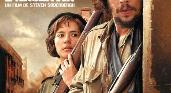 """Affiche du film """"Che, 1ère partie - L'argentin"""""""