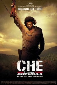 """Affiche du film """"Che, 2ème partie - Guerilla"""""""