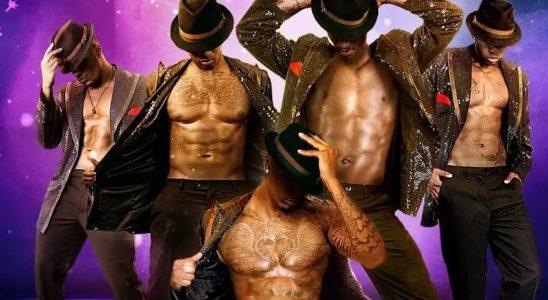 "Affiche du film ""Chocolate City"""