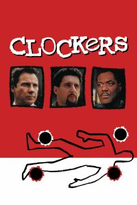 "Affiche du film ""Clockers"""
