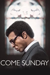 "Affiche du film ""Come Sunday"""