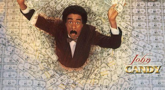 """Affiche du film """"Comment claquer un million de dollars par jour"""""""