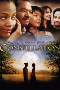 "Affiche du film ""Constellation"""