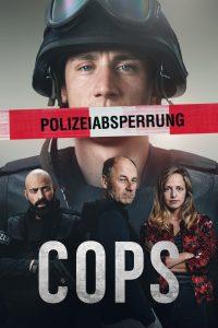 """Affiche du film """"Cops"""""""