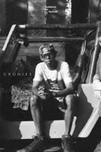 """Affiche du film """"Cronies"""""""