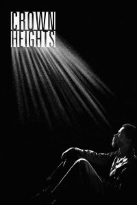 "Affiche du film ""Crown Heights"""