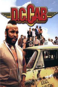 """Affiche du film """"D.C. Cab"""""""