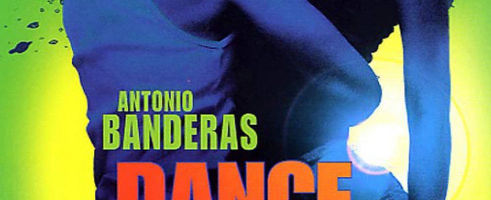 """Affiche du film """"Dance with me"""""""