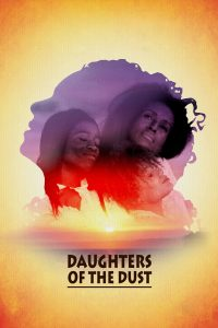"Affiche du film ""Daughters of the Dust"""