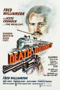 "Affiche du film ""Death Journey"""