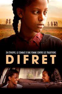 """Affiche du film """"Difret"""""""