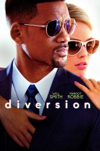 "Affiche du film ""Diversion"""