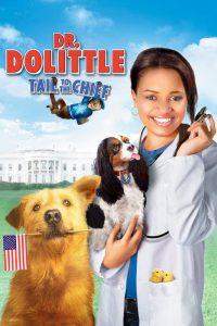 """Affiche du film """"Docteur Dolittle 4"""""""