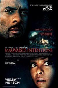 """Affiche du film """"Double trahison"""""""