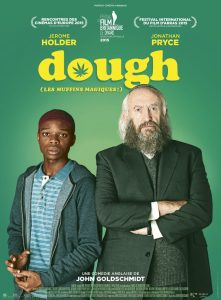 "Affiche du film ""Dough"""