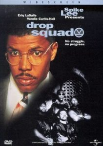 "Affiche du film ""Drop Squad"""