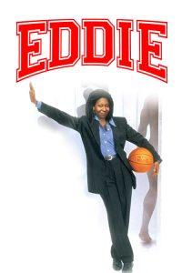 """Affiche du film """"Eddie"""""""