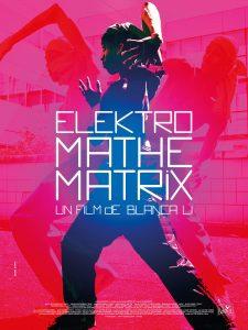 """Affiche du film """"Elektro Mathematrix"""""""