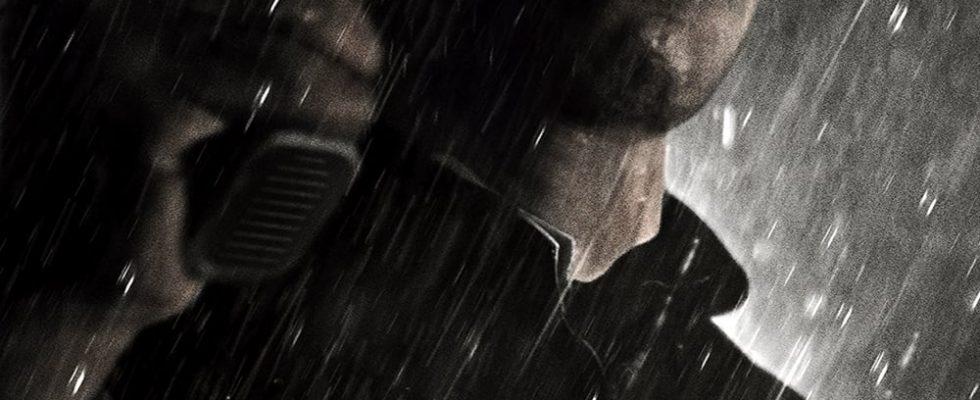 """Affiche du film """"Equalizer"""""""
