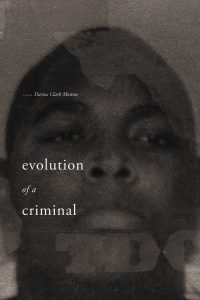 "Affiche du film ""Evolution of a Criminal"""