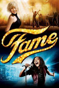 """Affiche du film """"Fame"""""""