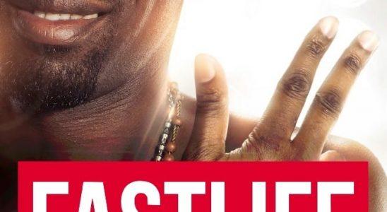 """Affiche du film """"Fastlife"""""""