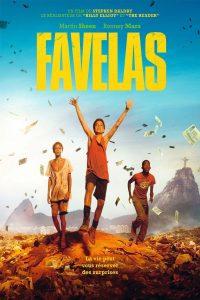 """Affiche du film """"Favelas"""""""