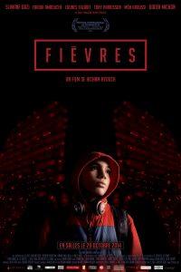 """Affiche du film """"Fièvres"""""""
