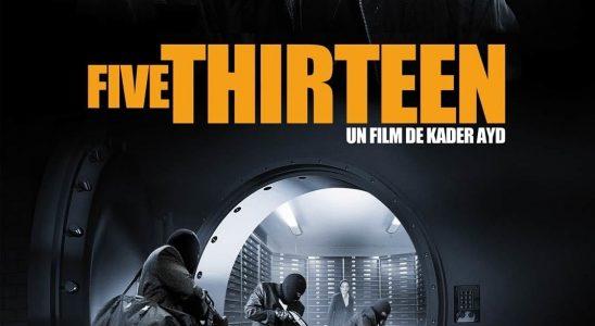 """Affiche du film """"Five Thirteen"""""""